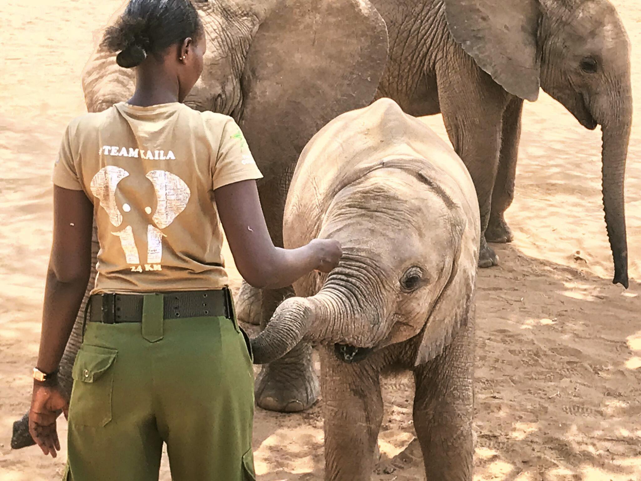 GivePower Hayes Barnard Kenya Retiti